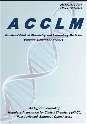 Cover ACCLM