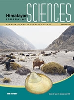 Cover of HJS 3(5)