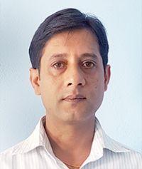 Jeevan Khanal