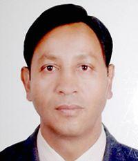 Raj Kumar Chhetri