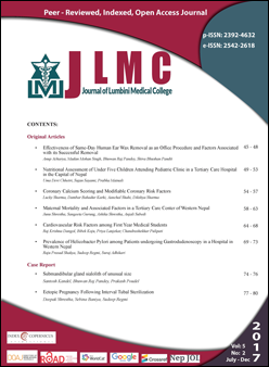 Cover JLMC