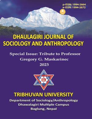 Cover Dhaulagiri