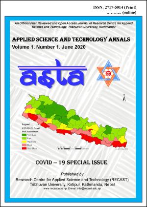 Cover ASTA