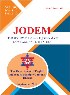 Cover JODEM