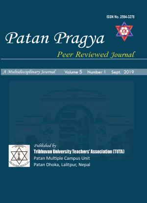 Cover Patan Pragya