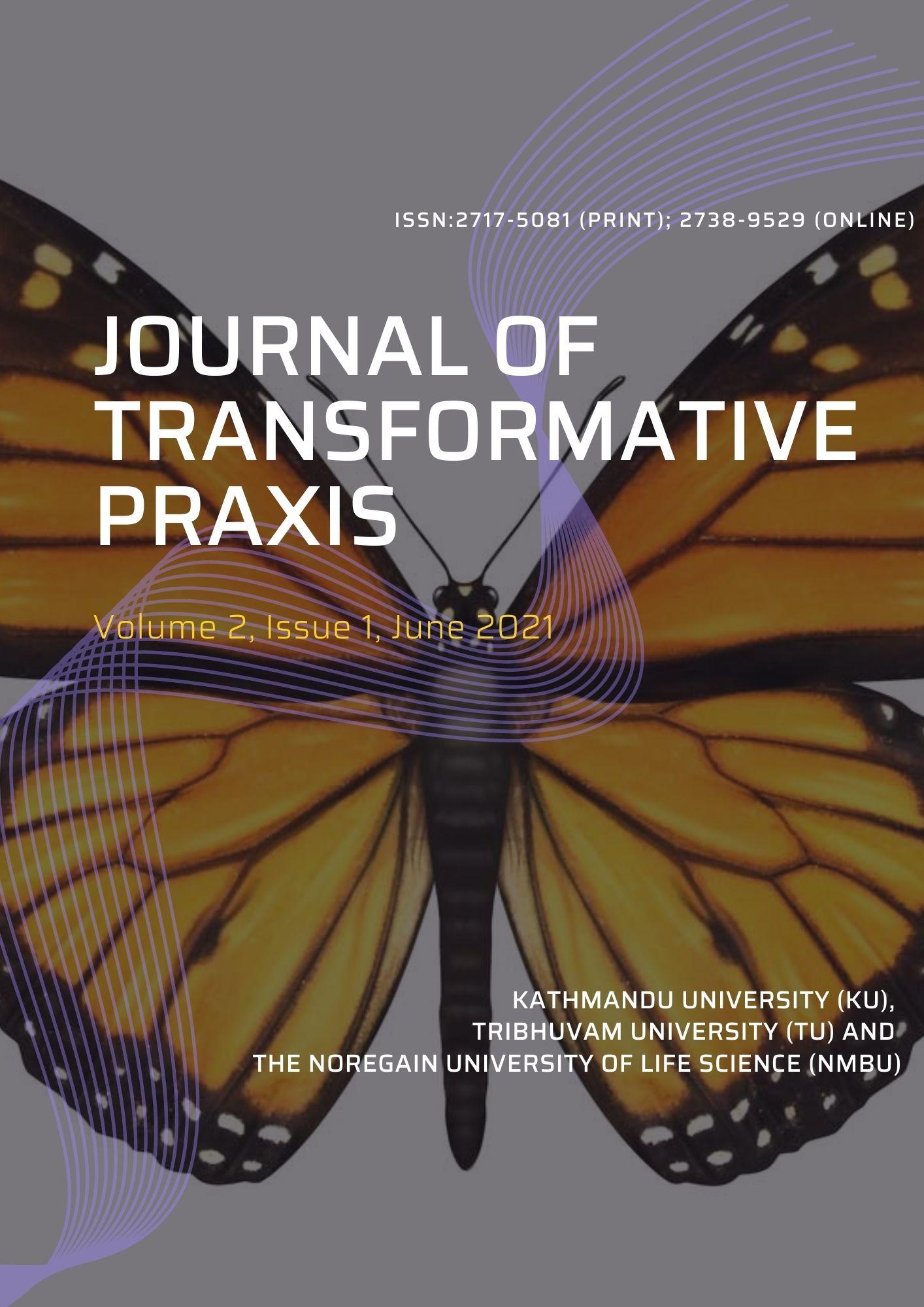 Cover JRTP