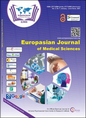 Cover EJMS