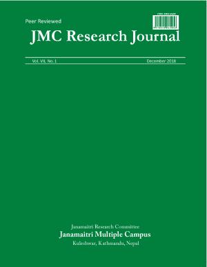 Cover JMCRJ