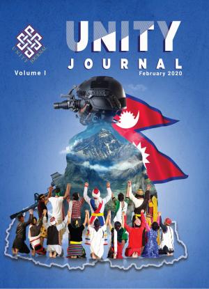 Cover Unity Jnl