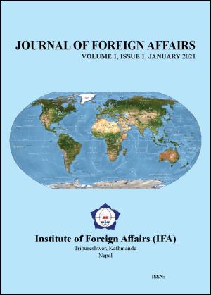 Cover JoFA