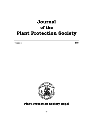 Cover JPPS