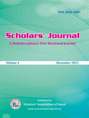 Scholars' Journal