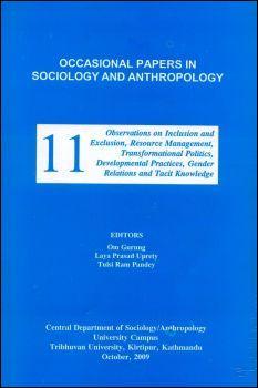 Cover OPSA Vol.11