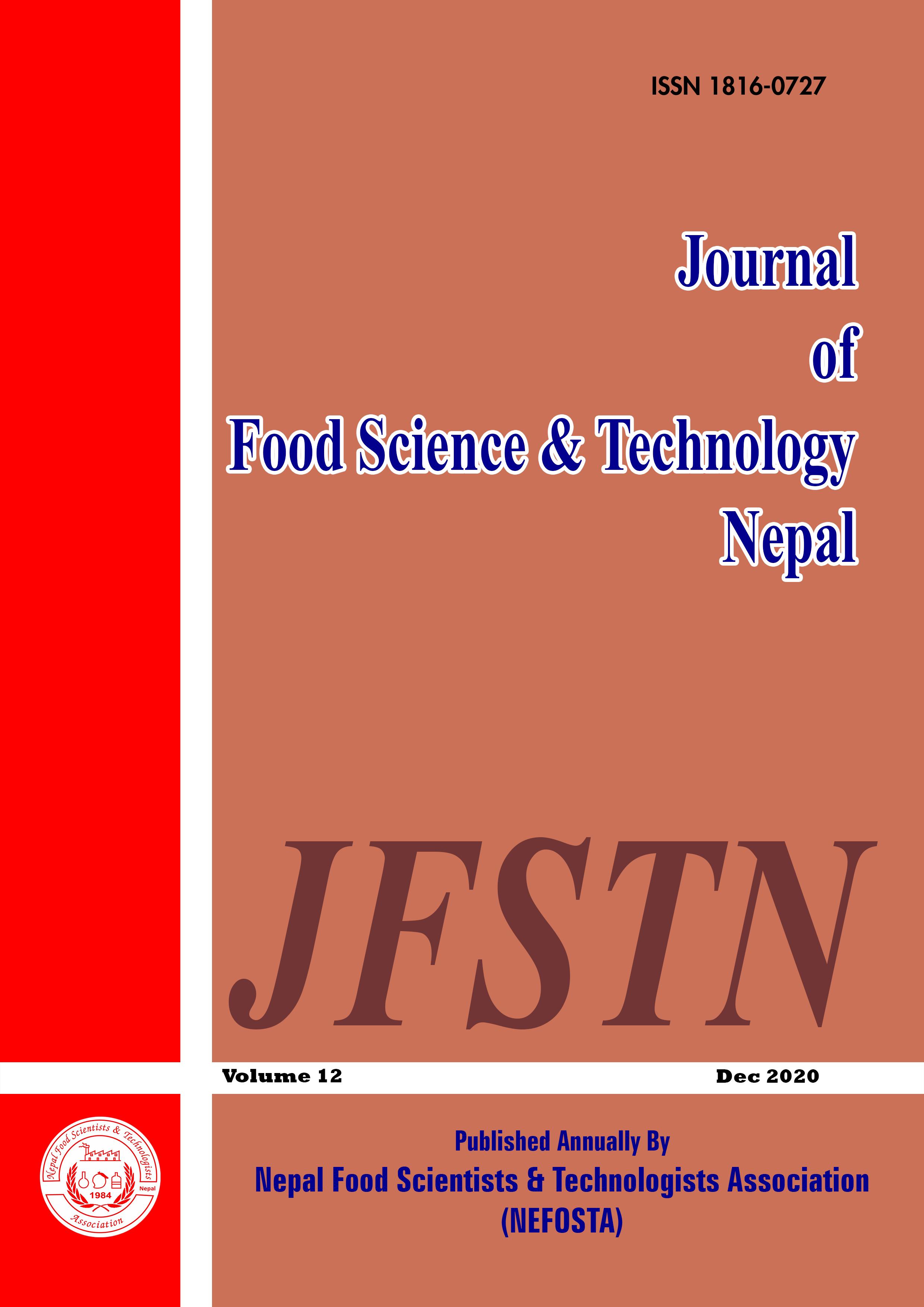 Cover JFSTN