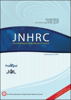 JNHRC cover