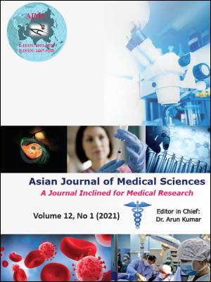 Cover AJMS 12(1)