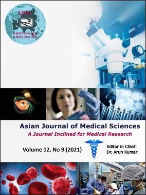 Cover AJMS