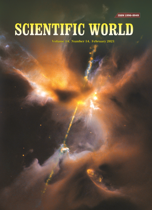 Cover of SW