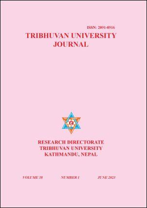 Cover TUJ