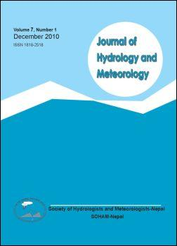 Cover of JHM