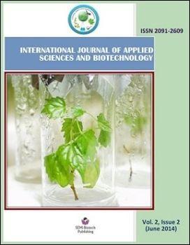 Cover IJASBT