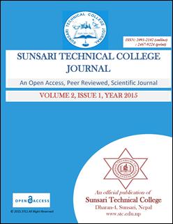 Cover STCJ