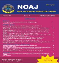 Cover NOAJ